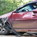 Auto-ongeluk gehad: wat nu